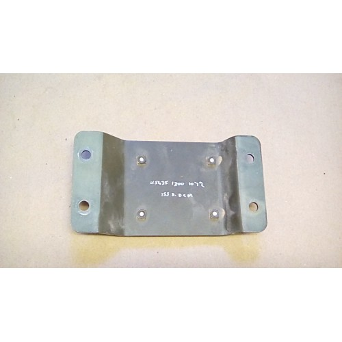 BOWMAN VEHICLE INSTALLATION SPGR BRACKET MOUNTING PLATE